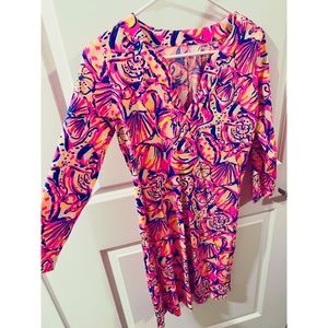 Lilly Pulitzer Dress -NWOT Size-  XS